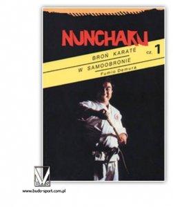 Nunchaku - Fumio Demura - Broń Karate W Samoobronie