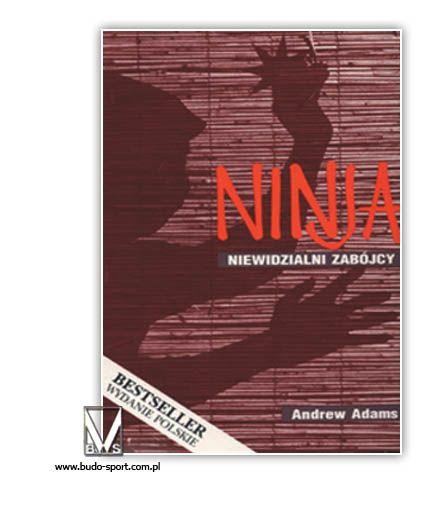 Ninja - niewidzialni zabójcy