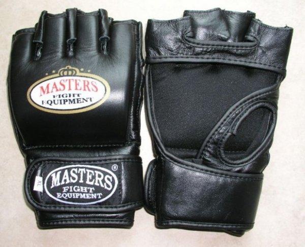 Rękawice do MMA- GF-3