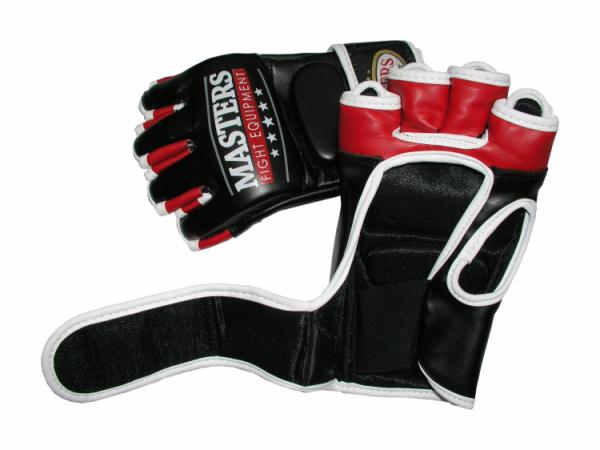 rękawice chwytne do MMA GF 30A