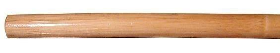 Kij BO- ratanowy gładki 183 cm