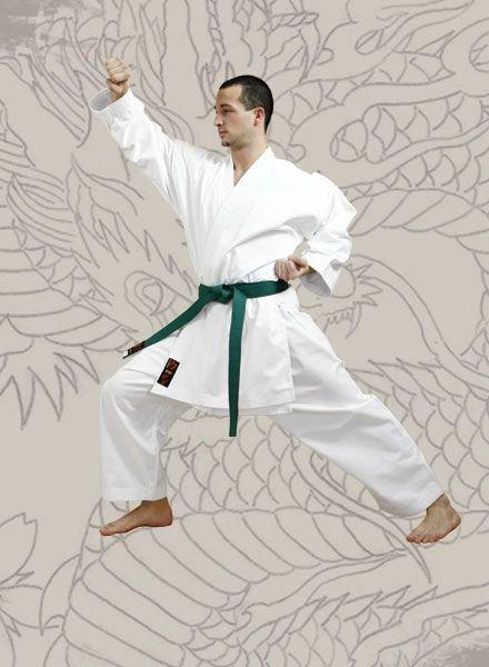 """Karatega """"Chikara"""" od 110 cm"""