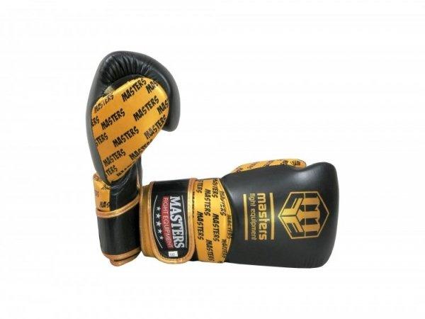Rękawice bokserskie RBT-PROFESSIONAL