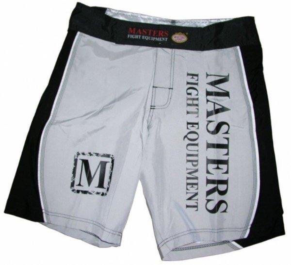 Spodenki do MMA MASTERS - SMMA-3