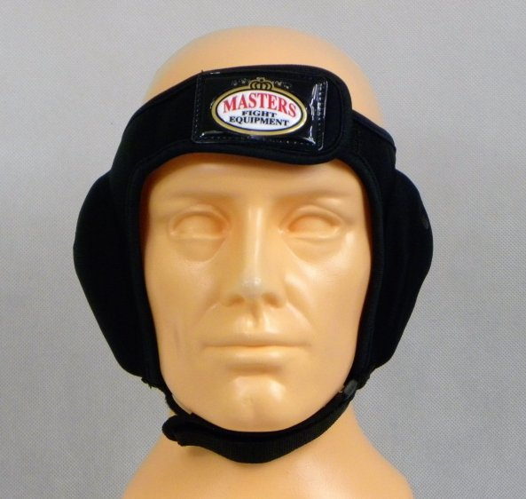 Ochraniacze uszu MASTERS U-PRO