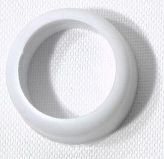Tsuba dome - gumka do tsuby