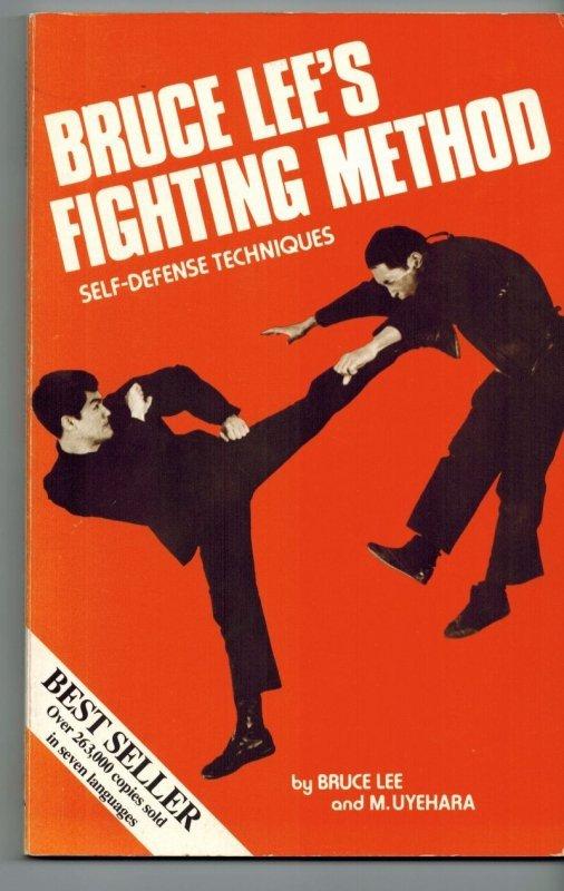 Bruce Lee - Metoda walki cz  1 -język angielski