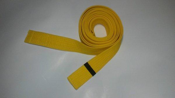belka na pas karate,judo do przyprasowania żelazkiem