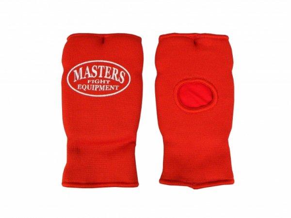Ochraniacze dłoni MASTERS - OD-1