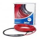 Kabel grzejny DEVIflex 18T / 2420W / 131mb
