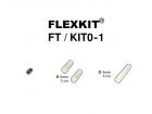 Zestaw przyłączeniowy FT/KIT0-1 do FTS0