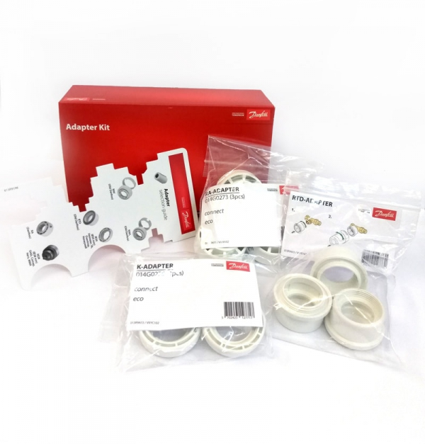 Adaptery Danfoss Link Home