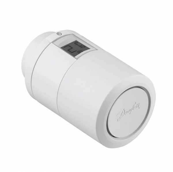 Termostat grzejnikowy Danfoss Eco 2 Bluetooth