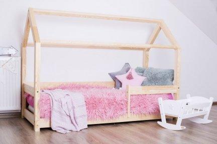 Łóżko drewniane Mila MB 135x190cm