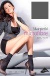 Gabriella Microfibre Code 601 Skarpety