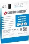 Sesto Senso Caresse XL 40 DEN Rajstopy damskie