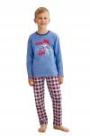 Taro Mario 2650 Z'22 piżama chłopięca