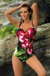 Kostium kąpielowy Marko Ashley M-379 Nero-Venere