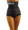 Wol-Bar Modelia Czarne damskie figi korygujące