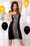 Tessoro 259 Silver Magic sukienka