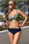 Ewlon D.8142 kostium kąpielowy