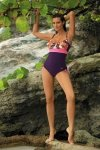 Kostium kąpielowy Marko Michelle M-332 Mora