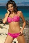 Kostium kąpielowy Marko Eliza Rosa Schocking M-122 Różowy (43)
