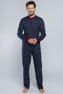 Italian Fashion Osvald piżama męska