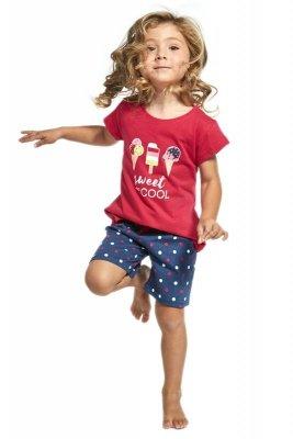 Cornette 788/80 Young Cool piżama dziewczęca