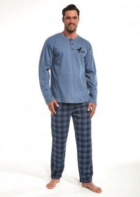Cornette Wild Horse 123/140 piżama męska