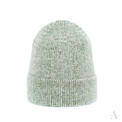 Art of Polo Softness Zielona czapka