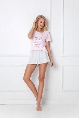 Aruelle Trixie Short piżama damska