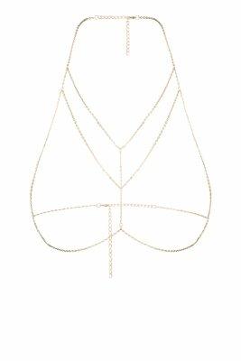 Julimex Bijoux Misty łańcuszek na ciało