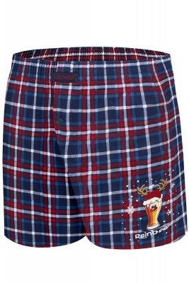 Cornette Merry Christmas Beer 3 015/08 szorty męskie
