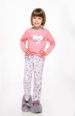 Taro Maja 2252 '20 piżama dziewczęca