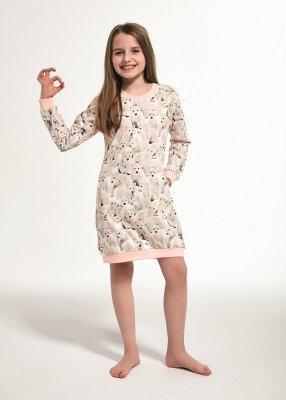 Cornette Kids Girl 942/120 Polar Bear 3 koszula nocna