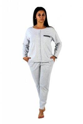 De Lafense 450 Nice Dres - piżama damska