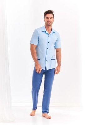 Taro Feliks 2390 L'20 piżama męska