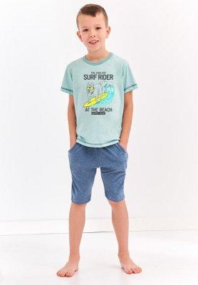 Taro Alan 2216 122-140 L'20 piżama chłopięca