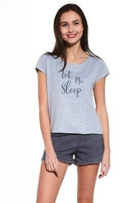 Cornette F&Y 364/34 Let Me Sleep 158-176 piżama młodzieżowa