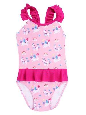 YO! KD-06 dziewczęcy strój kąpielowy