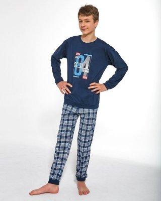 Cornette F&Y Boy 967/38 Soul 164-188 piżama chłopięca