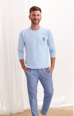Taro Karol 1006 Z'20 piżama męska