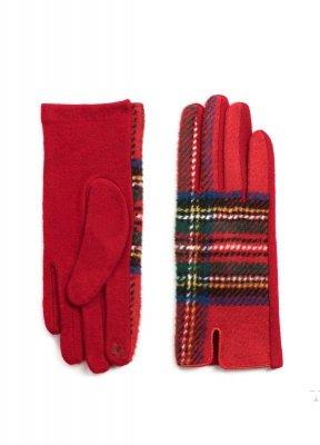 Art Of Polo 20317 Scotland rękawiczki damskie