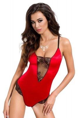 Passion Brida red Body