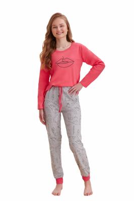 Taro Nora 2250 146-158 Z'20 piżama dziewczęca