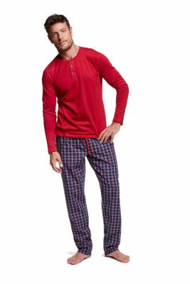 Henderson Void 37293-33X piżama męska