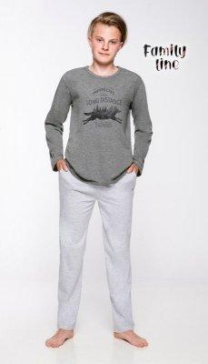 Taro Karol 1175 146-158 '20 piżama chłopięca