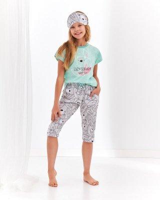 Taro Beki 2213 104-116 L'20 piżama dziewczęca