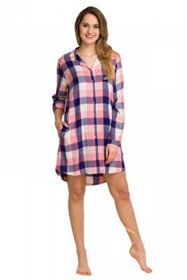 Key LND 405 B20 damska koszula nocna 2XL